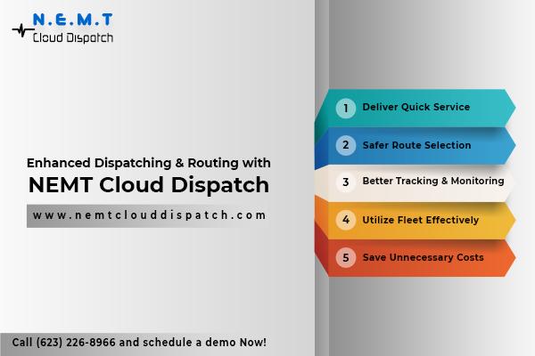 Purchasing NEMT Software