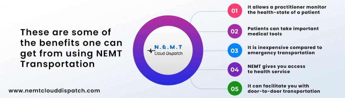 Advantages of Non-Emergency Medical Transportation 1