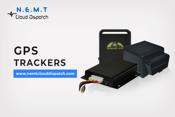 GPS Tracker Product Lines NEMT