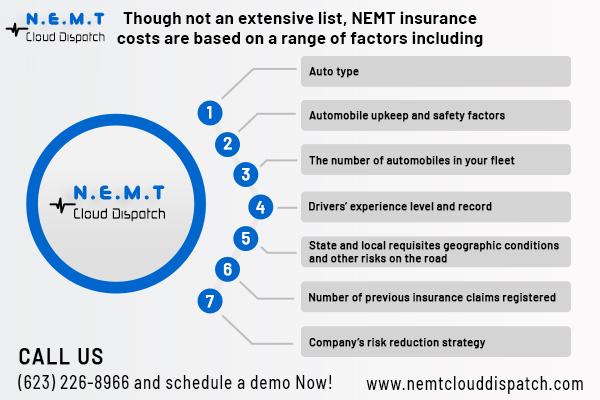 nemt insurance